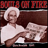 Souls on Fire: Collars Up!