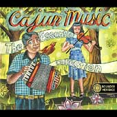 Various Artists: Cajun Music: The Essential Collection