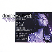 Dionne Warwick: The Essence of Dionne