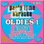 Sybersound: Party Tyme Karaoke: Oldies, Vol. 1 [#2]