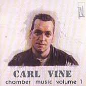 Vine: Chamber Music Vol 1