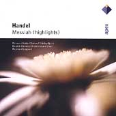 Handel: Messiah (Highlights) / Leppard, et al