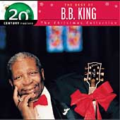 B.B. King: 20th Century Masters - The Christmas Collection: The Best of B.B. King