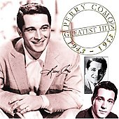 Perry Como: Greatest Hits 1943-1953 (City Hall)
