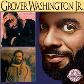Grover Washington, Jr.: Inside Moves/Paradise