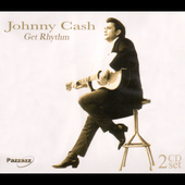 Johnny Cash: Get Rhythm