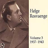 Lebendige Vergangenheit - Helge Rosvaenge Vol 3