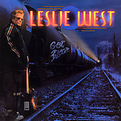 Leslie West: Got Blooze