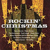 Various Artists: Rockin' Christmas