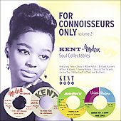 Various Artists: For Connoisseurs Only, Vol. 2