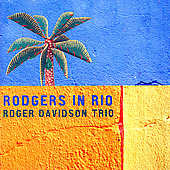 Roger Davidson: Rodgers in Rio