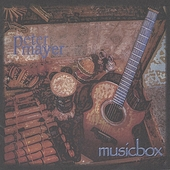 Peter Mayer: Musicbox