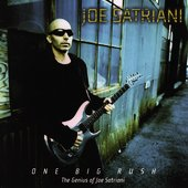 Joe Satriani: One Big Rush: The Genius of Joe Satriani