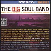 Johnny Griffin Orchestra: The Big Soul Band