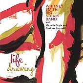 Whitney Smith: Life Drawing