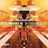 Cecil Brooks III: Double Exposure