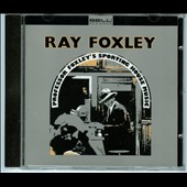 Ray Foxley: Professor Foxley's Sporting House Music *