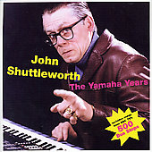 John Shuttleworth: The Yamaha Years