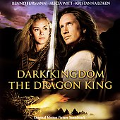 Original Soundtrack: Dark Kingdom: The Dragon King
