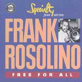 Frank Rosolino: Free for All