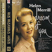 Helen Merrill: Dream of You [China Bonus Tracks]