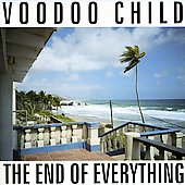 Voodoo Child (Moby): The End of Everything [UK]