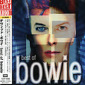David Bowie: Best of Bowie [Japan]