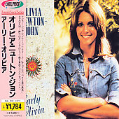 Olivia Newton-John: Early Olivia