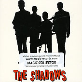 The Shadows: The Best Of/Apache [Remaster]