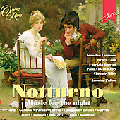 Il Salotto Vol 8 - Notturno - Music for the Night