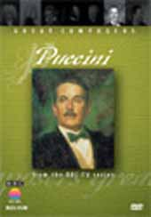 Great Composer Series: Puccini [DVD]