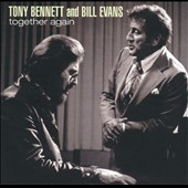 Tony Bennett (Vocals): Together Again [Concord] [Remaster]