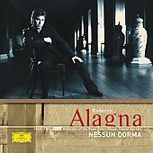 Roberto Alagna - Nessun Dorma