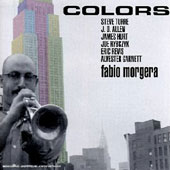 Fabio Morgera: Colors