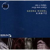 Georg Riedel (Double Bass): Kirbitz