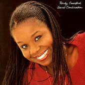 Randy Crawford: Secret Combination