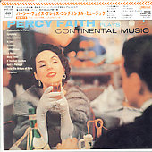 Percy Faith: Percy Faith Plays Continental Music