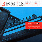 Paul Reddick: Revue: The Best of Paul Reddick