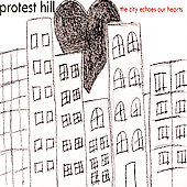 Protest Hill: The City Echoes Our Hearts