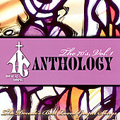 Various Artists: House of Gospel Anthology: The 70's