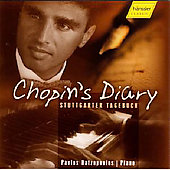 Chopin's Diary / Hatzopoulous