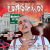The Unknown: Addicted to the Hustle [PA] *