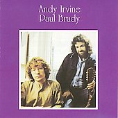 Andy Irvine: Andy Irvine and Paul Brady