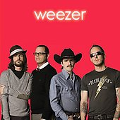 Weezer: Weezer (The Red Album) Deluxe Edition