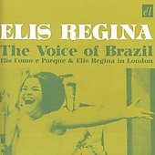 Elis Regina: The Voice of Brazil