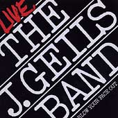 J. Geils Band: Blow Your Face Out