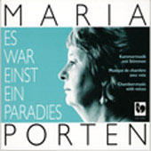 Once There Was a Paradise - Maria Porten