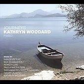 Journeys / Kathryn Woodard