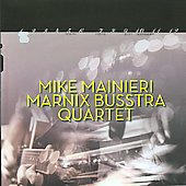 Mike Mainieri: Twelve Pieces