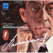 The Very Best of Rachmaninov
